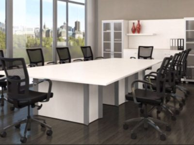 Logiflex Conference - Customizable Conference Table