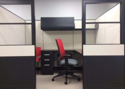 Office Cubicle Workstations Friant