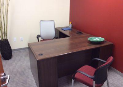 HON 10700 Desk