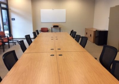 Logiflex Conference Table