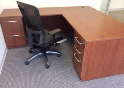 Logiflex Desk