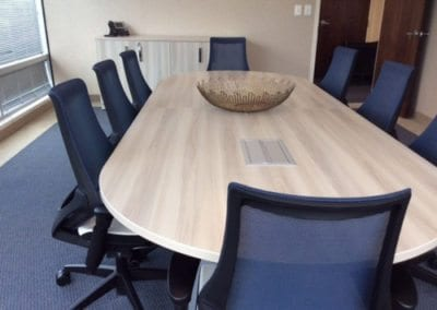 Logiflex Conference Table