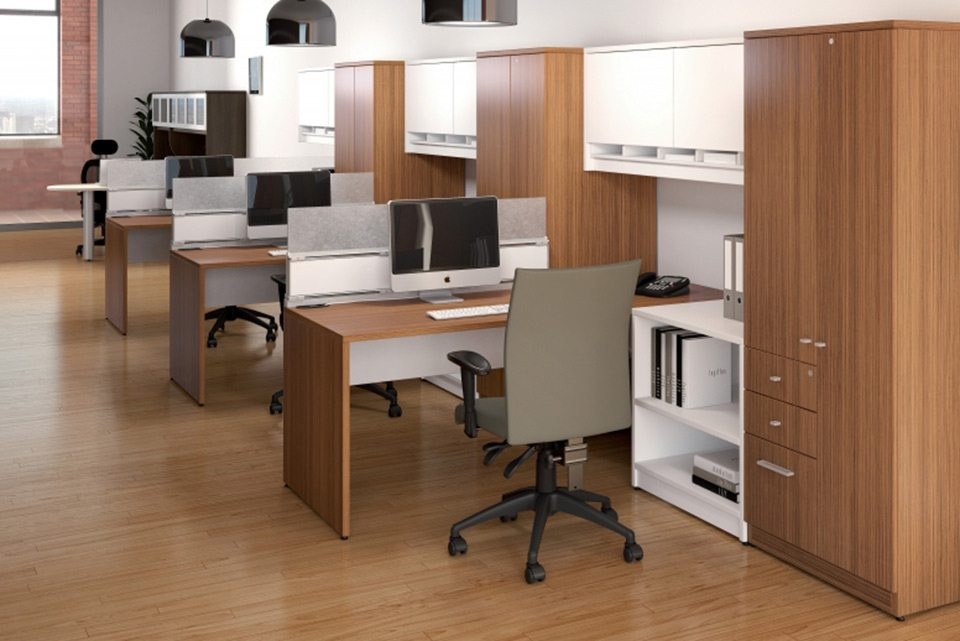 Hickory Leather HLC Reception Seating