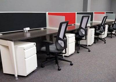 Open Office Solutions from 1 Source Office Furniture