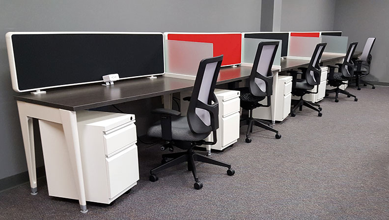 Office Cubicle Workstations 1 Source Office Furniture