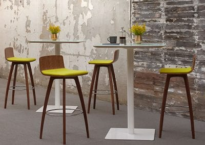 Arcadia Chatter Stools