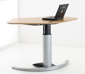 Conset Adjustable Desk