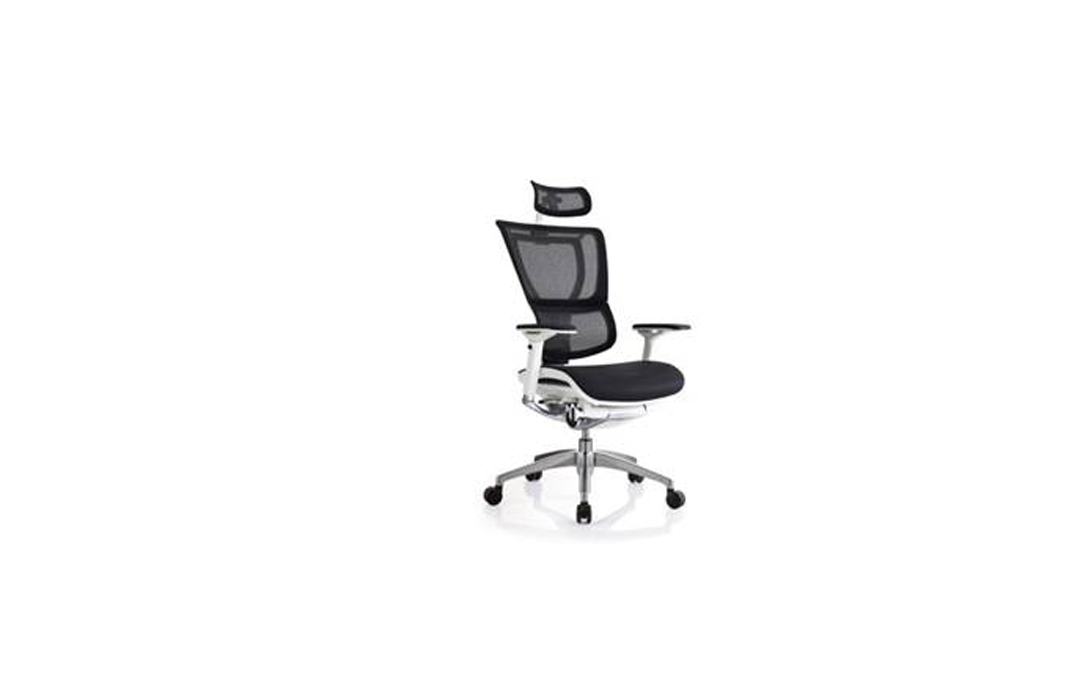 """Best Office Chair"" Goes to iOO by Eurotech"