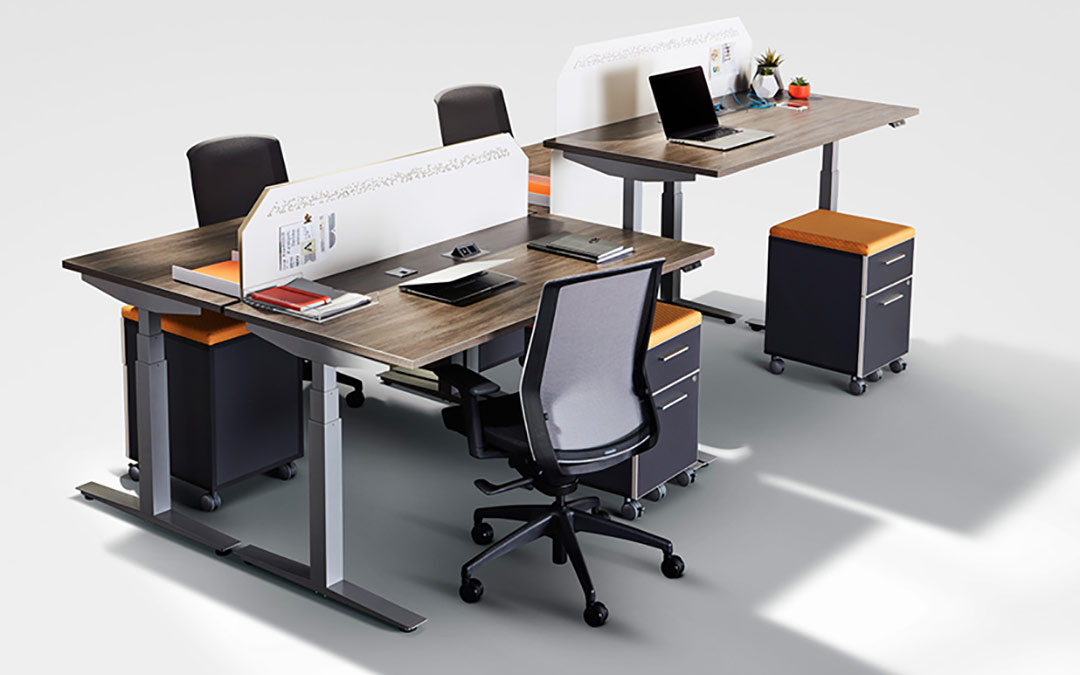 Sit-to-Stand Workstations Solution