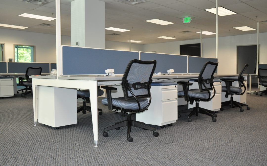 Office Challenges and Furniture Solutions
