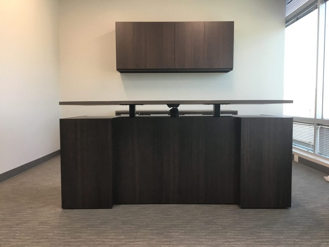adjustable height desk indiana furniture